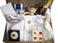 Mummy and Little Precious Baby Gift Box